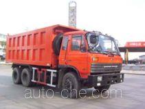 亚特重工牌TZ3228EQ型自卸汽车