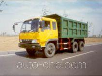 亚特重工牌TZ3235型自卸车