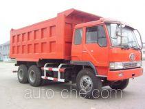 亚特重工牌TZ3250CP1型自卸汽车