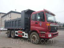Yate YTZG TZ3253BJ3 dump truck