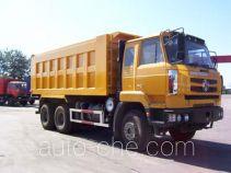 亚特重工牌TZ3256LJ型自卸汽车