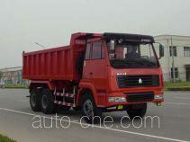 亚特重工牌TZ3256Z8型自卸汽车