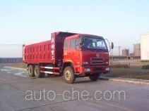 亚特重工牌TZ3259GEJ1型自卸汽车