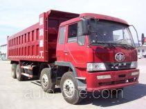 亚特重工牌TZ3309CP4型自卸汽车