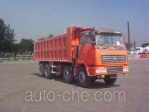 亚特重工牌TZ3316ZM6型自卸汽车
