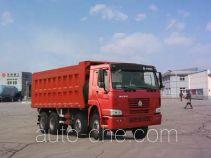 亚特重工牌TZ3317ZM8型自卸汽车