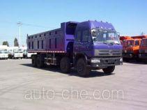 亚特重工牌TZ3318VJ型自卸汽车