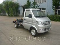 Yate YTZG TZ5021ZXXDKE detachable body garbage truck