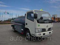 亚特重工牌TZ5040GJYED3型加油车