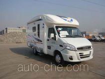 亚特重工牌TZ5045XLJNEYF型旅居车