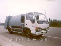 Yate YTZG TZ5050ZYSQL garbage compactor truck