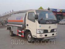 Yate YTZG TZ5060GJYED3 fuel tank truck