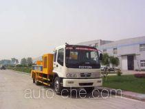 Yate YTZG TZ5110THBB71 truck mounted concrete pump