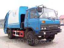 亚特重工牌TZ5150ZYS型压缩式垃圾车