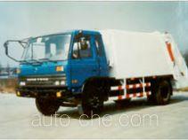 Yate YTZG TZ5151ZYSEQ garbage compactor truck