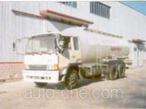 Yate YTZG TZ5160GSN bulk cement truck