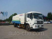 Yate YTZG TZ5160TSLEGE street sweeper truck