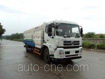 Yate YTZG TZ5160TXSEGE street sweeper truck