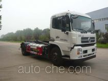 Yate YTZG TZ5160ZXXEGE detachable body garbage truck