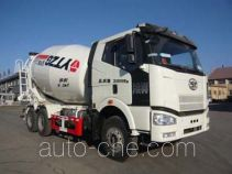 亚特重工牌TZ5250GJBCE4型混凝土搅拌运输车