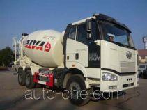 亚特重工牌TZ5250GJBCEEJ6型混凝土搅拌运输车