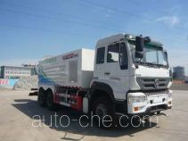 Yate YTZG TZ5251TDYZGE dust suppression truck