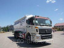亚特重工牌TZ5253GFLBS3型粉粒物料运输车