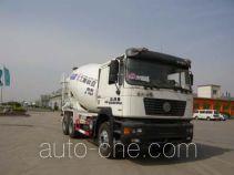 亚特重工牌TZ5255GJBSC4型混凝土搅拌运输车
