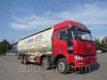 亚特重工牌TZ5310GFLCJ4D型低密度粉粒物料运输车