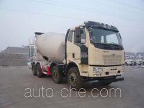 亚特重工牌TZ5310GJBCE8E型混凝土搅拌运输车