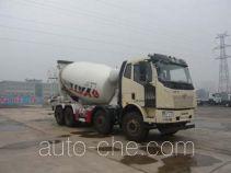 亚特重工牌TZ5310GJBCE8E1型混凝土搅拌运输车