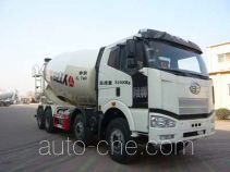 亚特重工牌TZ5310GJBCG6型混凝土搅拌运输车
