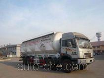 亚特重工牌TZ5312GFLC7E型粉粒物料运输车