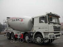 亚特重工牌TZ5316GJBSG4D型混凝土搅拌运输车