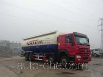 Yate YTZG TZ5317GFLZH6E low-density bulk powder transport tank truck