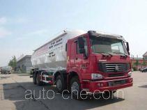 亚特重工牌TZ5317GFLZW8型粉粒物料运输车