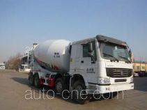 亚特重工牌TZ5317GJBZN6D型混凝土搅拌运输车
