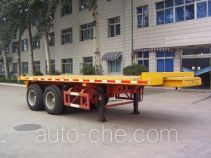 Yate YTZG TZ9300TJZ container carrier vehicle