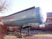 亚特重工牌TZ9350GFL型粉粒物料运输半挂车
