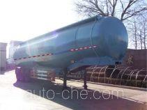 亚特重工牌TZ9351GFL型粉粒物料运输半挂车