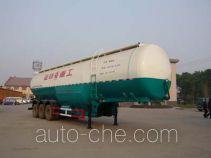 亚特重工牌TZ9391GFL型粉粒物料运输半挂车