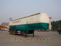 Yate YTZG TZ9391GFL bulk powder trailer