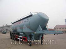 亚特重工牌TZ9393GFL型粉粒物料运输半挂车