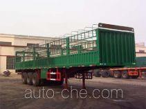 Yate YTZG TZ9400CLX stake trailer