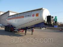 亚特重工牌TZ9400GFL型粉粒物料运输半挂车