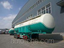 亚特重工牌TZ9401GFL型粉粒物料运输半挂车