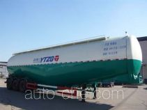 Yate YTZG low-density bulk powder transport trailer