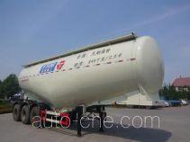 Yate YTZG TZ9407GFL medium density bulk powder transport trailer
