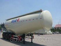 Yate YTZG TZ9407GFL medium density bulk powder transport trailer