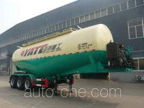 Yate YTZG TZ9407GFLA medium density bulk powder transport trailer